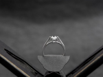 Clifton engagement ring case订婚戒子包装设计