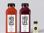 HEYLIFE Cold Pressed Juices 包装设计