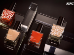 KFC'S FINGER LICKIN' GOOD EDIBLE NAIL POLISH