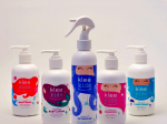 Klee Kids Is Bringing Wholesome Ingredients to Bath Time
