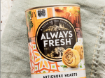 ALWAYS FRESH罐头包装