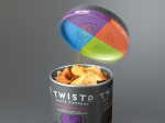 Get Twistd With These Tasty Portion Controlled Potato Chips
