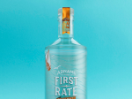 These First Rate Spirits Come in Gorgeous Bottles