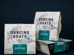Dancing Goat Dairy's Packaging
