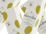 Take A Look At This Fun Conceptual Olive Oil Packaging